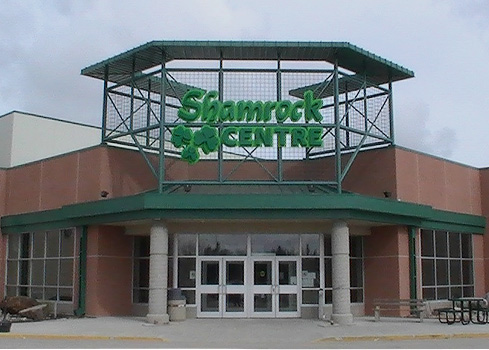 The Shamrock Centre